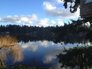 5 Day Weekday Spiritual Retreat at Cottage Lake Bed and Breakfast in Woodinville, Washington