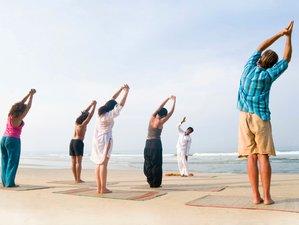 8 días de buceo, meditación y retiro de yoga en Maharashtra, India