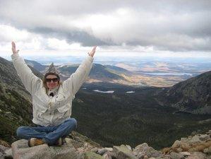 7 días retiro de yoga y meditación en Maine, EUA