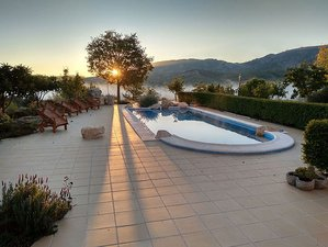 8 Days Detox, Yoga, and Natural Therapies in the Iberic Mountains, Spain
