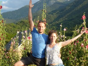 8 Days Christmas Meditation and Yoga Retreat in India