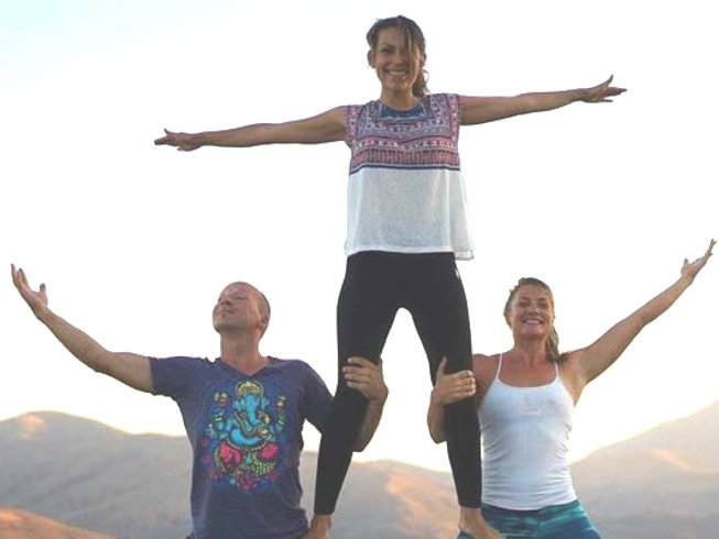 21 Days 200-Hour 5 Elements Yoga Teacher Training in Andalusia, Spain