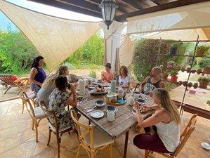 7 Day Christmas Presence Yoga Retreat in Ibiza