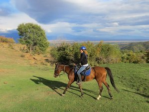 2 Day Western Experience Horse Riding Holiday in Thessaloniki, Macedonia