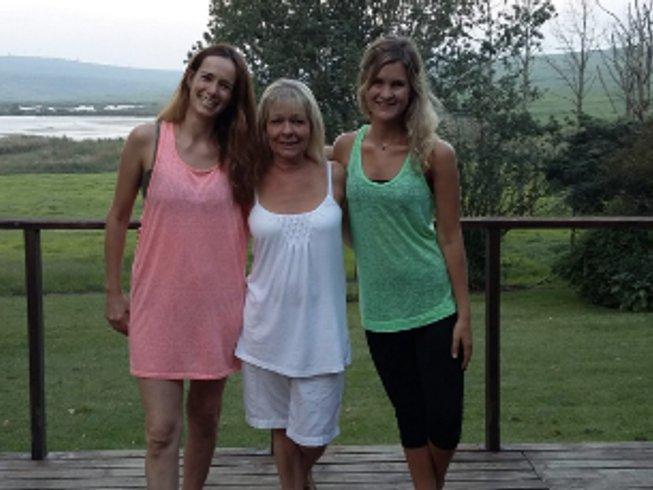 7-Daagse Ultieme Meditatie Yoga Retraite in Zuid-Afrika
