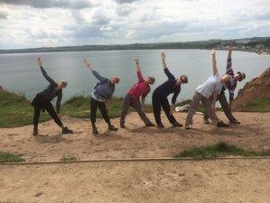 4-Daagse Weekend Wandelen en Yoga Retraite in East Yorkshire, Verenigd Koningkrijk
