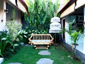 4 jours en stage de yoga et detox à Canggu, Bali