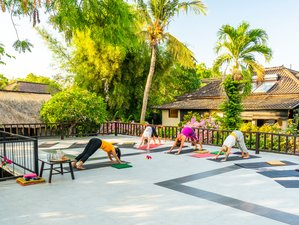 6 Day Harmony Diving, Meditation and Yoga Holiday in Bali