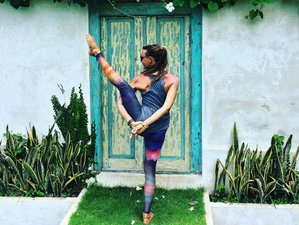 14 Days Relaxation and Wander Bali Yoga Retreat