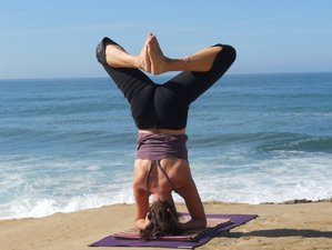8 Days Christmas and New Year Yoga Holiday in Ericeira, Portugal