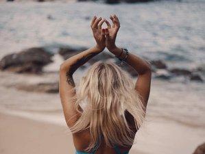 21 Days 200 Hours Hatha Yoga Vinyasa Teachers Training in Phuket, Thailand