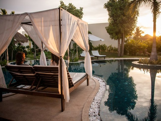 6 Days Myths and Virtues Yoga Retreat Cambodia