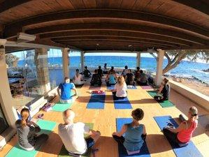 3 Day Weekend Yoga Holiday in Aegina Island, Attica