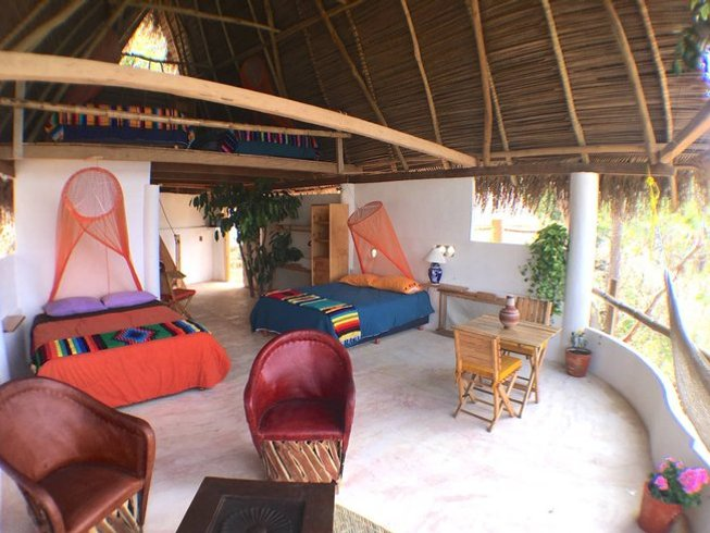 14 Days Back to The Tao Healing with Chinese Medicine Detox and Yoga Retreat in Jalisco, Mexico