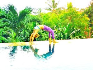 4 Days Spa and Yoga Holiday in Bali, Indonesia