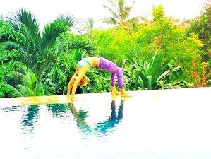 4 Tage Spa und Yoga Urlaub auf Bali, Indonesien