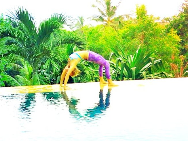 4 Days Yoga and Spa Vacation in Bali