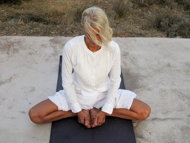 10 jours en retraite de yoga et méditation Shambhala à Sihaknouville, Cambodge