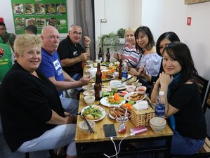9 Days Different Food Taste Culinary and Sightseeing Tour in Vietnam