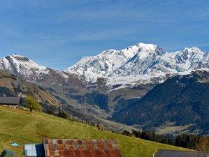 Stage de yoga kundalini transformationnel avec Ten Bodies Retreat en Savoie, France