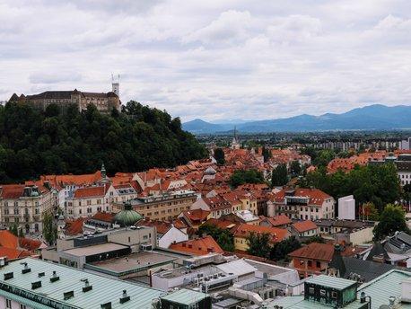 Central Slovenia