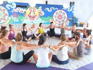 6 Day Reconnect, Rewild, Restore Meditation and Yoga Retreat in Cadiz, Andalusia