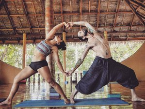 30 Days Chakra Foundations and Yoga Retreat in Thailand