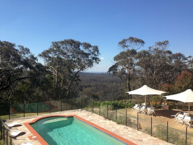 3-Daagse Weekend Yoga Retreat aan de Blue Mountains, Australië