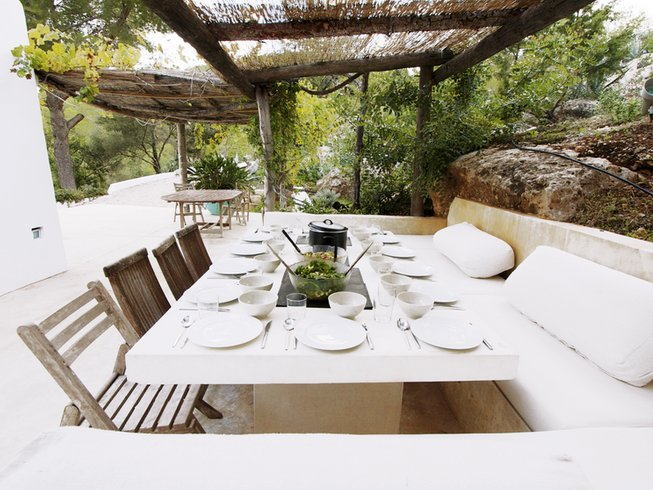 7 Days Luxury Spring Yoga Retreat in Ibiza, Spain