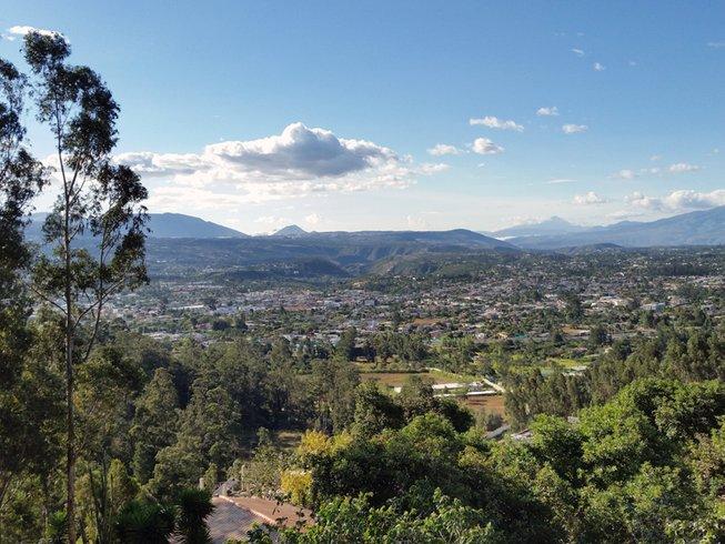 3 Days Language and Yoga Retreat in Ecuador