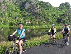 5 Days Essential Cycling Trip in North Vietnam