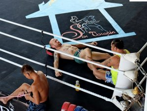7 Day Muay Thai Training in Bangkok