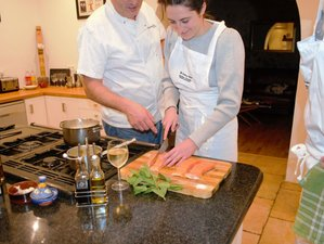 8 Day Wine Tasting and Cooking Vacations in Lot-et-Garonne, Southwest France