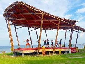 5 Day Yoga and Relaxation Holiday in Kudat, Sabah