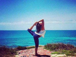 4 Days Healing Through Diet Yoga Retreat in Florida