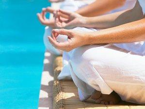 5 Day Transformational Women Wellness Mastermind Retreat in Cap Cana