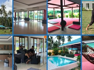 3 Week Private Group Ninja Martial Arts & Fitness on Samui Island, Thailand