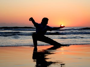 5 Days Energizing Tai Chi Holidays in Granada, Spain