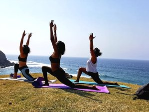 5 Day Surf and Yoga Holiday in Coffee Bay, Eastern Cape