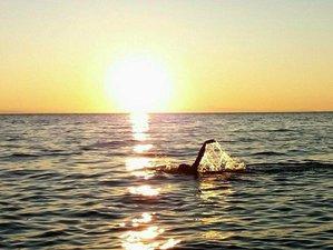 5 Days adventure SUP & Beach Yoga Retreat in Zakynthos, Greece