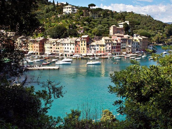 4 Days Winter Niasca Portofino Italy Cooking Vacations