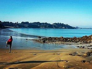 4 jours en stage de yoga et perte de poids en France