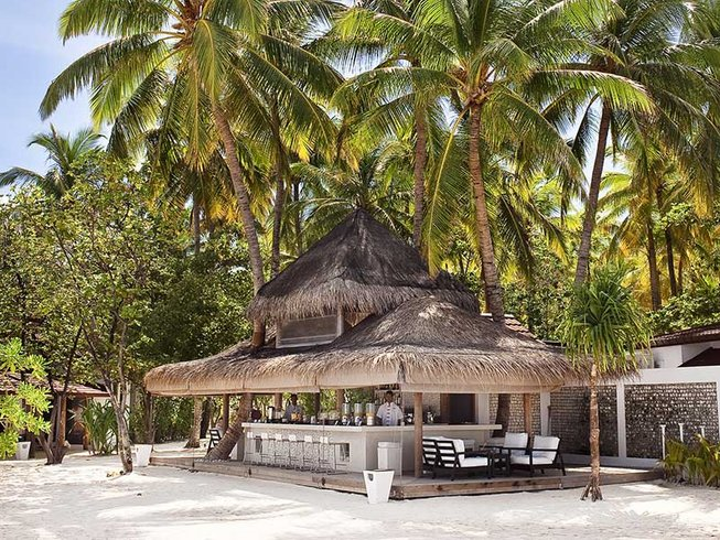 2 Days Luxury Easter Yoga Retreat in Maldives