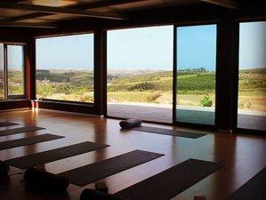 8 Tage Surf und Yoga Urlaub in Lourinhã, Portugal