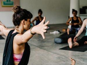 5 Day PREMIUM Yoga Trail-Running Retreat in Madeira Island