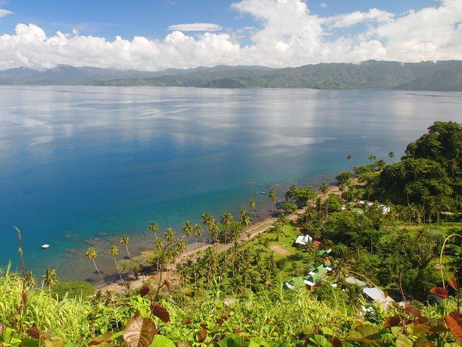 8 Days Ashtanga Yoga Retreat in Fiji