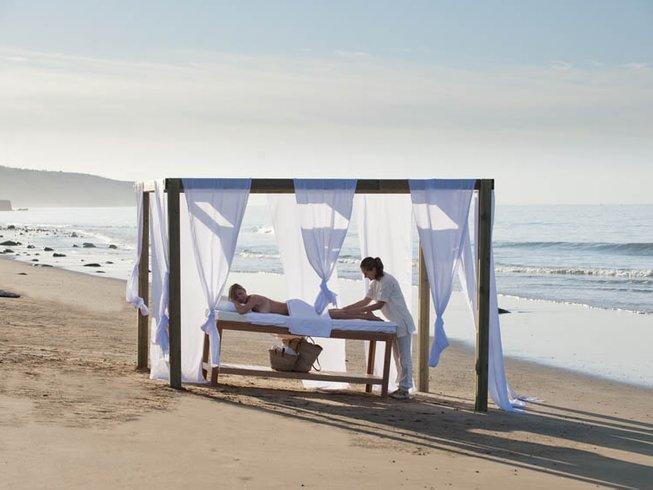8 Days Surf and Fitness, Bikram Yoga Retreat in Morocco