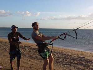 5 Days Fun Kitesurf Camp in La Guajira, Colombia