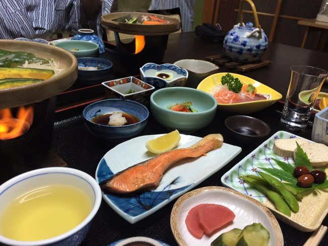 14 Days Japan Food Tour