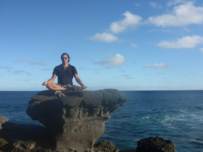 7 Days Meditation and Yoga Retreat in Mauritius